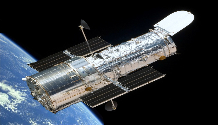 authentic 2017 hubble telescope - photo #46
