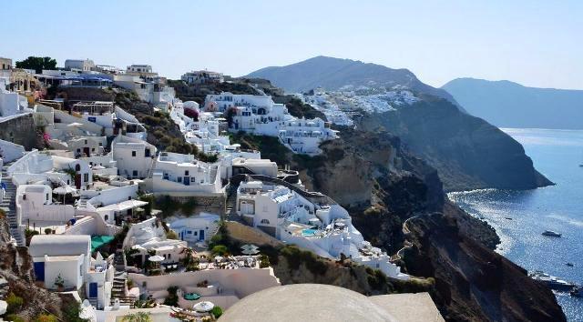 ελληνικά νησιά 2021