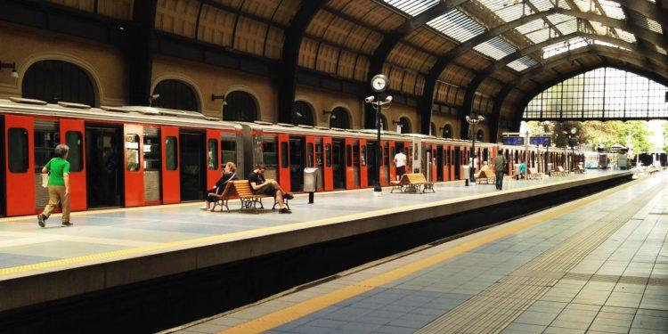 Στάσεις εργασίας σε Μετρό Τρένα και Τραμ