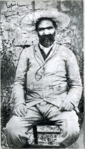 Ο Σταύρος Καλλέργης (1865-1926)