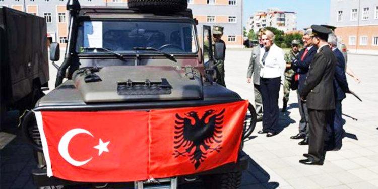 Αποτέλεσμα εικόνας για Ι. Κοραντής: Προκεχωρημένο φυλάκιο της Τουρκίας η Αλβανία