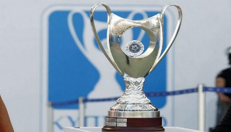 Κύπελλο Ελλάδας  Αποτελέσματα και πρόγραμμα - 4d663d92600