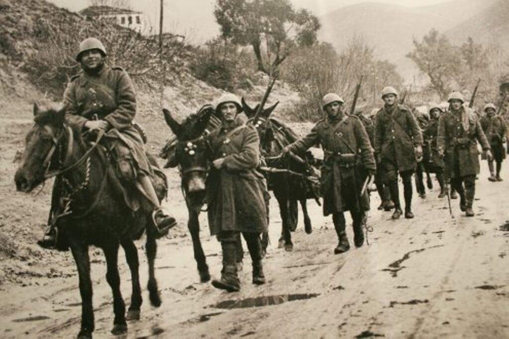 28η Οκτωβρίου 1940: Η επέτειος του ΟΧΙ -