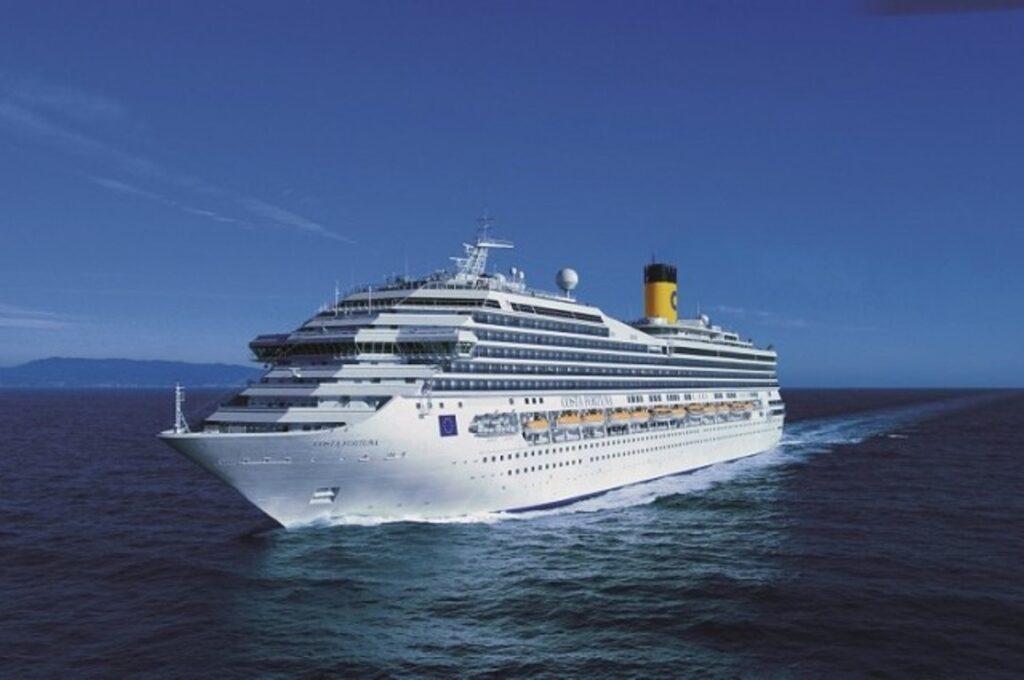 Τέσσερα νέα πλοία για την Carnival Corporation - a5f3dee63a7