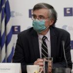 Σ. Τσιόδρας: Θα χρειαστούμε χρόνια μετά τη λήξη της πανδημίας για να αντιμετωπίσουμε τις επιπτώσεις