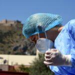 Κορονοϊός: 1.428 κρούσματα εκ των οποίων 85 στον Πειραιά