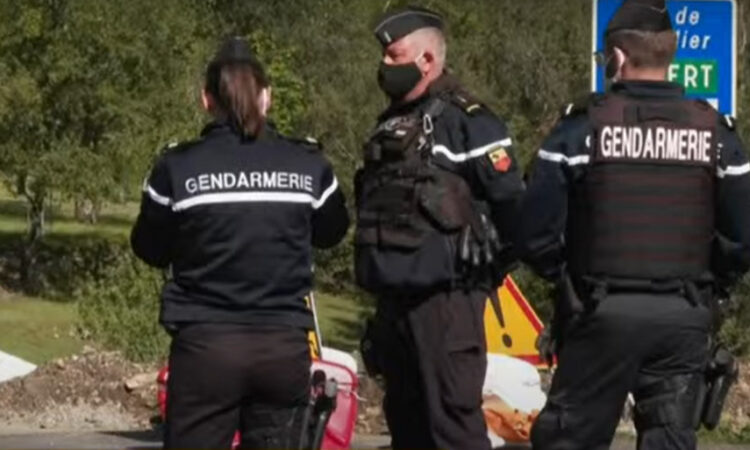 Γαλλία : Ανθρωποκυνηγητό για τον εντοπισμό και τη σύλληψη βαριά οπλισμένου πρώην στρατιωτικού