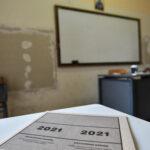 Α. Συρίγος: Η ελάχιστη βάση εισαγωγής δεν επηρεάζει άμεσα τους υποψηφίους (ηχητικό)