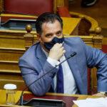 Γεωργιάδης: «Λουκέτο» σε κέντρο διασκέδασης στην Αττική -«Οι νόμοι ισχύουν για όλους»