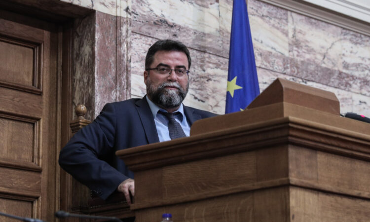 Βασίλης Οικονόμου: Υποκριτική η Στάση του ΣΥΡΙΖΑ για το εργασιακό νομοσχέδιο
