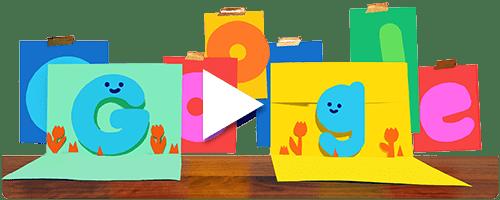 Η Google τιμά τους μπαμπάδες