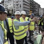 Γ. Γ Υποδομών Γ.Καραγιάννης: Του χρόνου το καλοκαίρι το μετρό στον Πειραιά (ηχητικό)