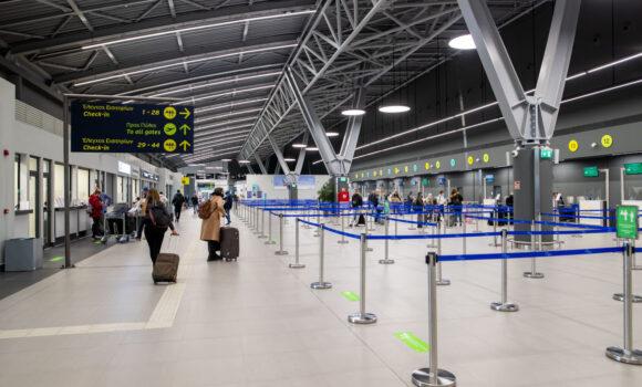 ΥΠΑ: Έως 21 Ιουνίου οι αεροπορικές οδηγίες για πτήσεις εσωτερικού και εξωτερικού