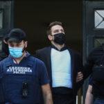Έγκλημα στα Γλυκά Νερά: Κοιμόταν η Καρολάιν πριν θανατωθεί σύμφωνα με την Ιατροδικαστή