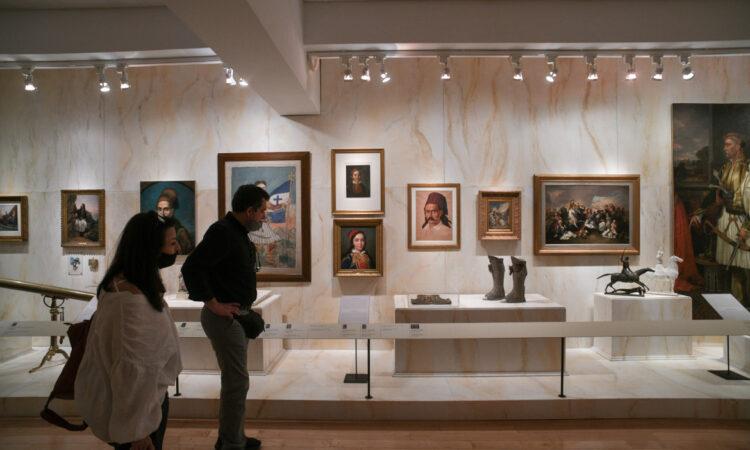 «Ενθύμιον Κιουτάχειας» στο Μουσείο Μπενάκη Ισλαμικής Τέχνης