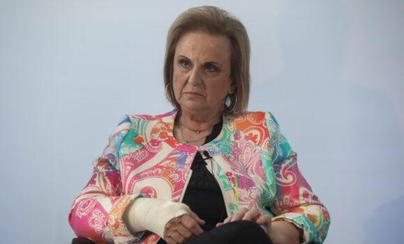 Παγώνη για ΑstraZeneca: Πόσο «απροστάτευτος» θα μείνει κάποιος αν δεν κάνει τη δεύτερη δόση