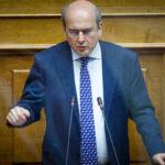 Κωστής Χατζηδάκης: Αποφάσεις αύριο για την αύξηση στον κατώτατο μισθό