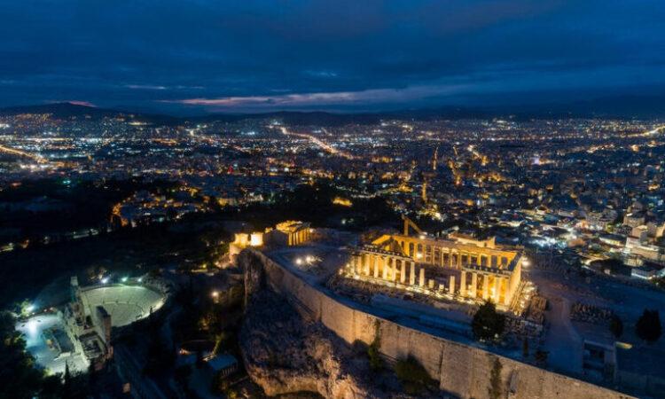 """Τις επόμενες ημέρες το δεύτερο μέρος της καμπάνιας """"Love Letters from Athens"""""""