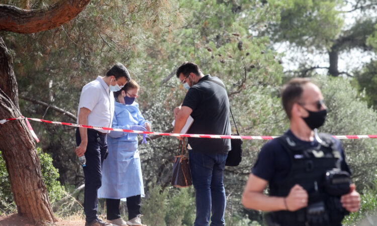 Βρέθηκε νεκρός ο Σταύρος Δογιάκης, ιδιοκτήτης της ταβέρνας «Κρητικός»