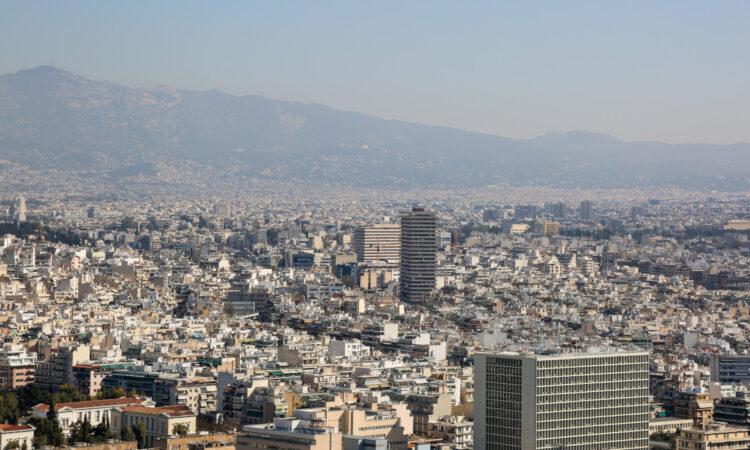 Οι δράσεις και τα έργα για την αντιμετώπιση της ατμοσφαιρικής ρύπανσης στην Αθήνα