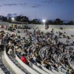 Συναυλία  της Λαϊκής  Ορχήστρας  «Μίκης Θεοδωράκης» στο Βεάκειο Θέατρο