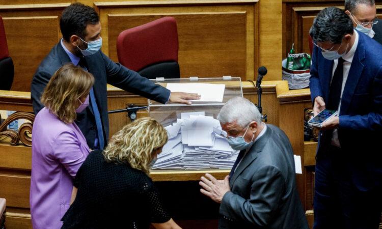 Παραπέμπεται σε Ειδικό Δικαστήριο ο Νίκος Παππάς