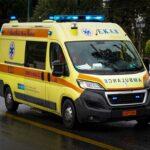 Νεκρός ο ένας τραυματίας στη Νέα Ερυθραία