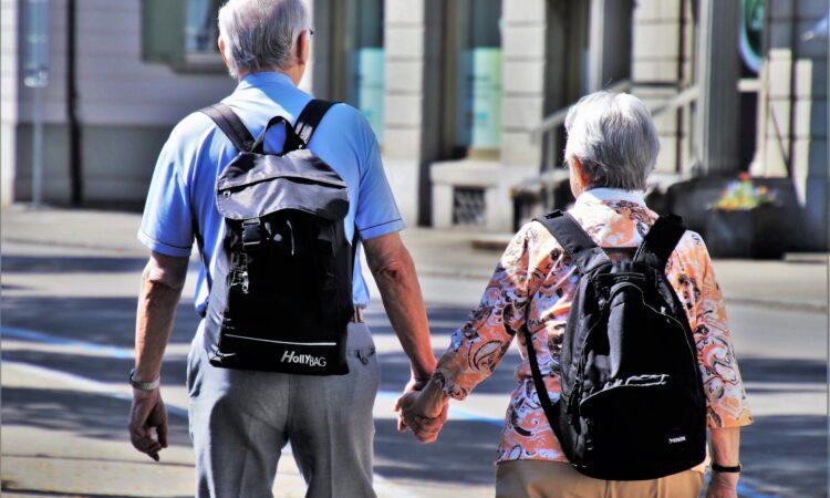 Μειώθηκε κατά ενάμιση χρόνο το προσδόκιμο ζωής των Αμερικανών