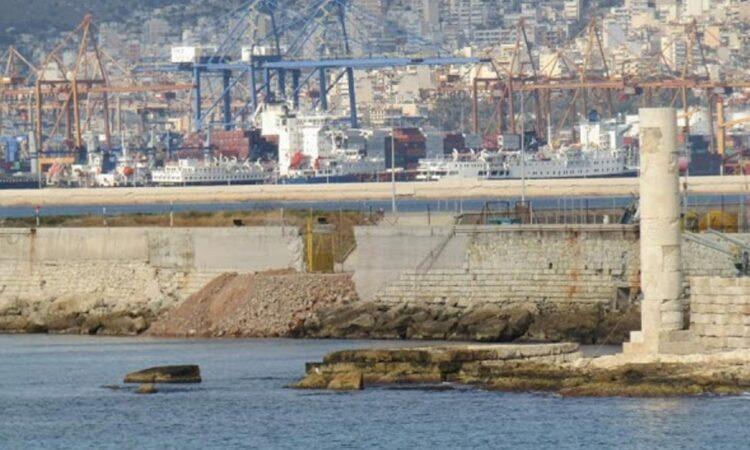 Ν. Δεμενόπουλος- αποκλειστικό: Ανάδειξη του ταφικού μνημείου του Θεμιστοκλή από τον ΟΛΠ