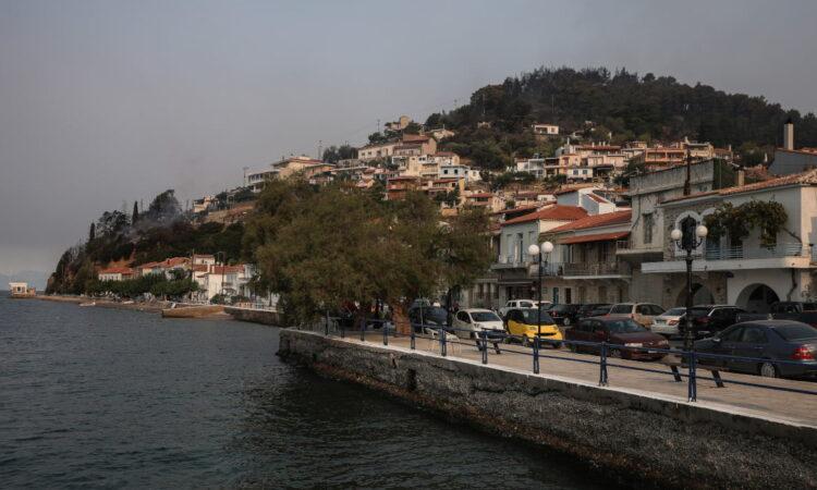 Αύξηση διανυκτερεύσεων στον κοινωνικό τουρισμό σε Δήμους της Β. Εύβοιας