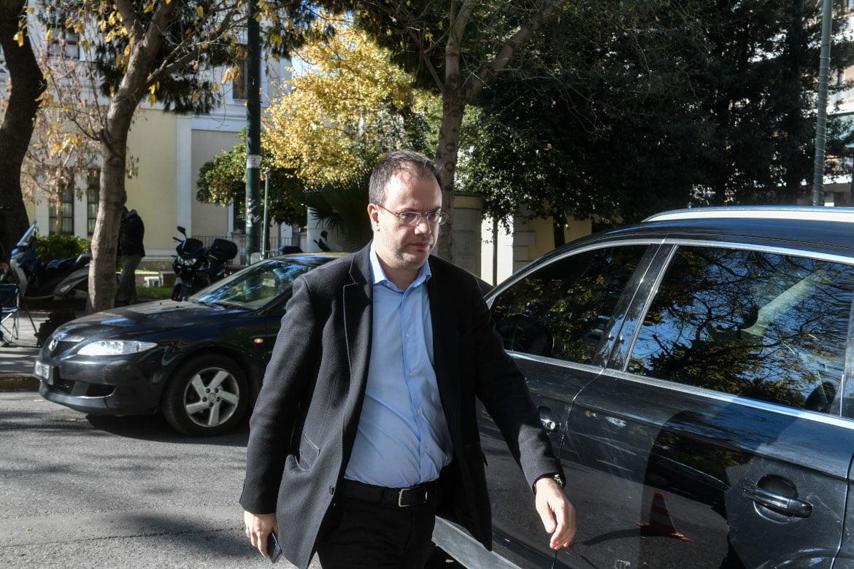 Θ. Θεοχαρόπουλος: Ο ΣΥΡΙΖΑ δεν θα έχει συνενοχή στην προκήρυξη πρόωρων εκλογών εν μέσω πανδημίας(ηχητικό)