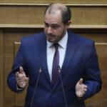 Γιώργος Κώτσηρας-Ομαλή η επαναλειτουργία των δικαστηρίων (ηχητικό)