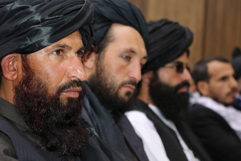 Ταλιμπάν: Πρόγραμμα βοήθειας και θέσεις εργασίας σε άνδρες