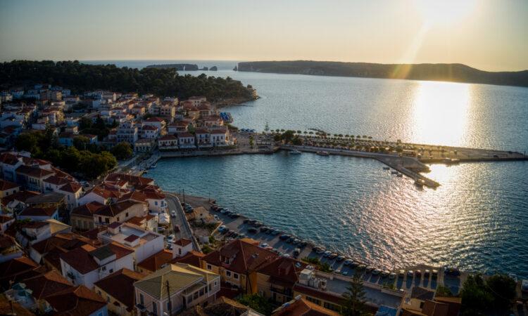 Το συνέδριο της ένωσης τουριστικών γραφείων Γερμανίας στην Ελλάδα